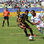 Torneo de Verano: Sport Rosario golea 5-1 al Ayacucho por la fecha 11
