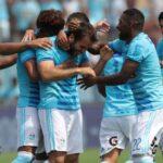 Sporting Cristal vs Ayacucho FC: Celestes reciben a los 'zorros' por la fecha 12