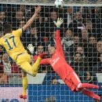 Champions League: Real Madrid elimina con un polémico penal al Juventus