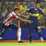 Copa Libertadores 2018: Boca gana 1-0 a Junior por el Grupo H