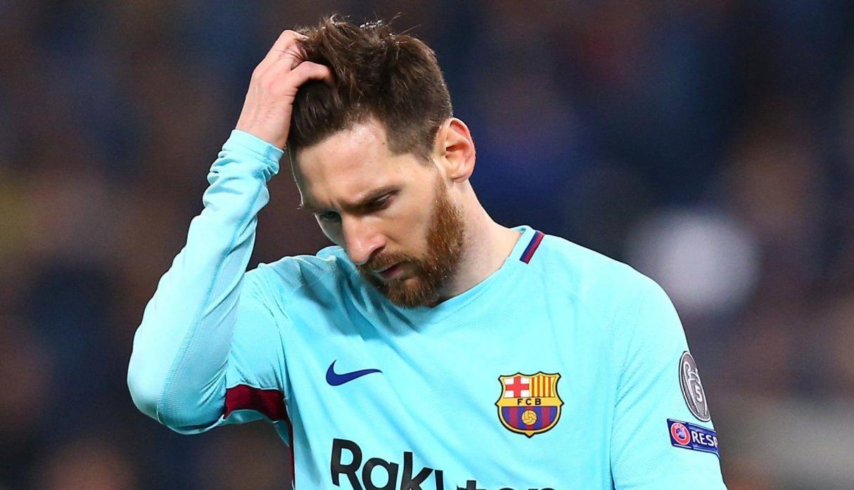 Prensa en España critica a Valverde tras eliminación del Barcelona