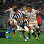 Torneo de Verano: Alianza Lima gana el clásico al vencer 2-0 a Universitario
