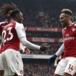 Liga Europa: Arsenal clasifica a semifinales con empate 2-2 ante CKSA