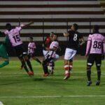 Unión Comercio y Sport Boys igualan 0-0 por la fecha 10 del Torneo de Verano