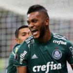 Copa Libertadores: Alianza Lima cae con Palmeiras 2-0 por el Grupo H