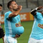Sporting Cristal: Emanuel Herrera se ilusiona con nacionalizarse y vestir la bicolor
