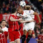 Bayern Múnich vs Sevilla: Equipo muniqués busca sellar su clasificación