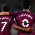 Premier League: Manchester City abrazado al título al vencer 3-1 a Tottenham