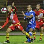 Torneo de Verano: Sport Huancayo líder del Grupo B con empate 2-2 con Binacional