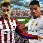 Real Madrid vs Atlético de Madrid: Clásico por el subcampeonato de la Liga Santander