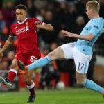 Champions League: Liverpool pasa a semifinales al eliminar al Manchester City