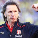 ¿Qué dijo Ricardo Gareca sobre el desmejorado fútbol peruano?