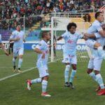 Real Garcilaso iguala 0-0 con Nacional por el Grupo 6 de la Copa Libertadores