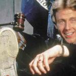 EEUU: Murió actor Harry Anderson, el magistrado de la serie 'Juzgado de guardia'