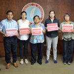 ANP exige inmediata liberación de periodistas ecuatorianos