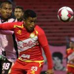 Sport Boys vence 2-1 a Sport Huancayo por la fecha 11 del Torneo de Verano