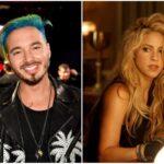 Premios Billboard latinos: J Balvin y Shakira con 12 nominaciones