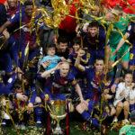 Copa del Rey: Barza logra su título 30 y suma once coronas más que el Real Madrid