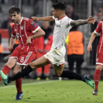 Champions League: Bayern Múnich pasa a semifinales tras empatar 0-0 con Sevilla