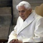 Benedicto XVI: Papa emérito celebra 91 años en compañía de su hermano
