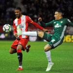 Liga Santander: Betis derrota 1-0 al Girona y camina directo a la Europa League