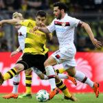 Bundesliga: Borussia Dortmund golea por 4-0 y desplaza al Bayern Leverkusen