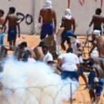 Brasil: Al menos veinte muertos en un intento de fuga en cárcel de Belén