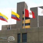 Ecuador evalúa resolución de Comunidad Andina sobre retirada de tasa aduanera