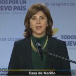Colombia busca nueva sede para reactivar conversaciones de paz con las guerrillas del ELN (VIDEO)