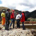 Contraloría alerta riesgos en obras de planta de tratamiento en Áncash