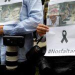 """Pareja de fotógrafo ecuatoriano muerto en cautiverio pide que """"prime la vida"""""""