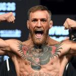 EEUU: Campeón de luchairlándes Conor McGregor arrestado por atacar rivales en bus (VIDEO)
