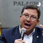 Ecuador: Gobierno insiste en que periodistas secuestrados están en suelo colombiano