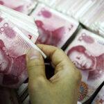PBI de China subió un 6,8 % el primer trimestre de 2018