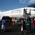 Venezuela suspende vuelos con panameña Copa Airlines por 90 días
