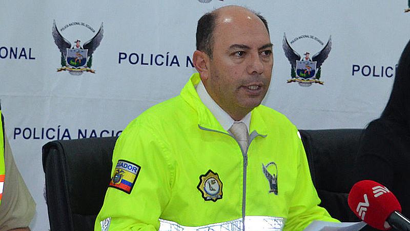 Confirman triple crimen de periodistas secuestrados por disidentes de las FARC — Ecuador