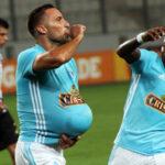 "Sporting Cristal con ""hat trick"" de Emanuel Herrera golea 3-0 Alianza Lima"