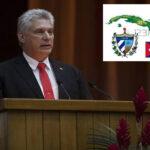 Cuba: Las frases más destacadas del discurso del nuevo presidenteDíaz-Canel