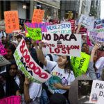 """EEUU: Activistas ven activación de DACA como una """"gran derrota"""" para Trump"""