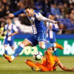 Liga Santander: Deportivo alimenta esperanzas y hunde al Málaga (3-2)
