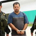 """Colombia: Extraditan a narcotraficante Daniel Rendón Herrera (a) """"Don Mario"""" a EEUU (VIDEO)"""