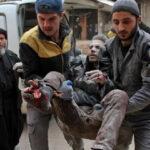 Siria: Ejército inicia el asalto a Duma, el último bastión rebelde en Guta Oriental