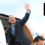 República Dominicana: Presidente viaja a cita empresarial y Cumbre de las Américas