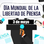 Unesco celebra 25º aniversario del Día Mundial de la Libertad de Prensa