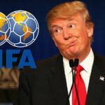 FIFA rechaza injerencia de Donald Trump para elegir Mundial de 2026