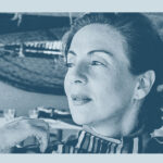 Efemérides del 28 de abril: nace Doris Gibson del Riego