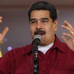 Maduro dice irá a presidenciales sin importar lo que digan otros gobiernos