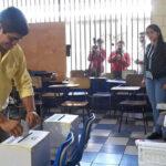 Costa Rica: Tribunal Supremo de Elecciones confirma normalidad en los comicios (VIDEO)