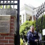 Rusia demanda a EEUU la devolución de las propiedades de su misión diplomática (VIDEO)