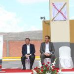 Morales plantea a Vizcarra exportar gas natural desde puerto peruano de Ilo